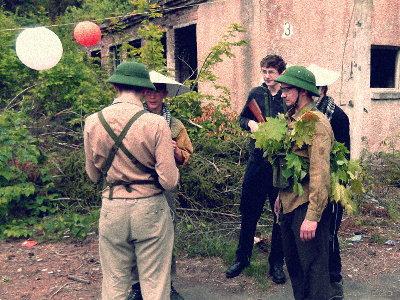 NAMSTOCK-2015-Briefing